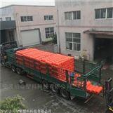 拦截水草浮筒型号拦污排水库拦船浮筒