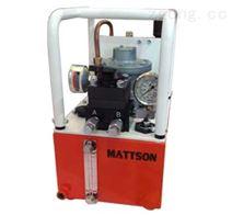 气动液压泵1