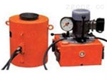 超高压电动分离式千斤顶1