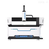 供應3000W單臺面光纖激光切割機