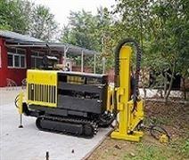 直推式土壤取樣鉆機GL160多功能鉆探車