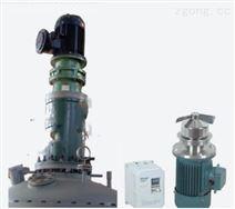 CLJ系列磁力驅動攪拌機