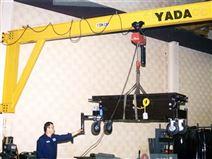 BX型壁式旋臂起重機
