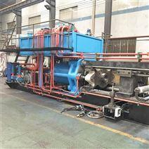 意美德廠家直銷800t臥式鋁擠壓機設備