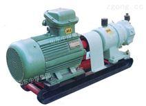 7BZ-75-16煤層注水泵