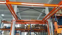 Kbk柔性/懸掛單軌吊及配