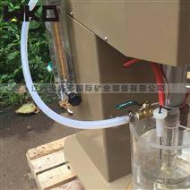 厂家供应小型浸出搅拌机 实验室矿浆搅拌槽