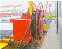龍門吊行車專用電纜卷筒