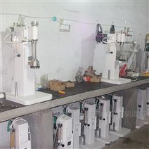 選礦化驗用XFD單槽浮選機 0.5L-3L實驗室