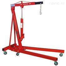 液压小型吊机车间多功能起重机