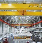 QD型双梁桥式起重机