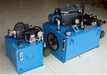JRYZ-08液壓系統