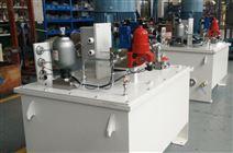 成型機液壓系統