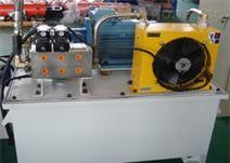 化工液壓系統