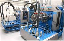 大型液壓測試臺液壓系統