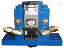 結晶器振動液壓缸