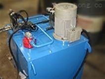玻璃絕緣子試驗機液壓系統