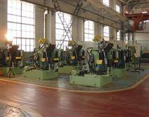 110噸抽真空平板硫化機液壓系統