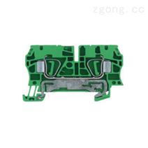 集成工略 魏德米勒端子ZPE 4