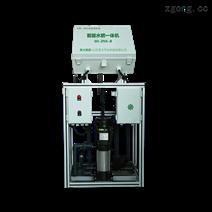 滴灌噴灌設備水肥一體化技術