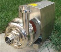 BAM系列衛生級離心泵