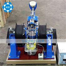 50磁选管小型试验用玻璃分析弱磁选机