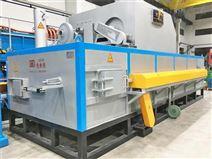 意美德廠家按需定制自動,全自動鋁棒加熱爐
