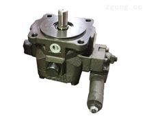 高壓葉片泵1