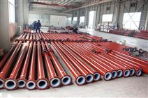 DN100mm鋼襯聚丙烯管道
