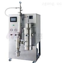 南京真空喷雾干燥机CY-6000Y蠕动泵调节