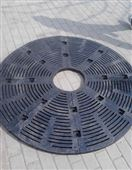 2100矿用球磨机配件橡胶衬板  质优价廉