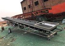 移動式不銹鋼輸送機