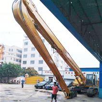 廣東公路鐵路施工挖掘機打樁臂性價比高