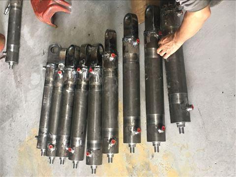 工程机械油缸1