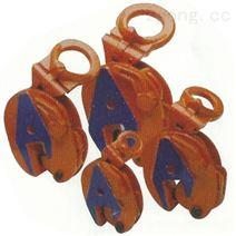川崎QC-A型鋼板吊鉗