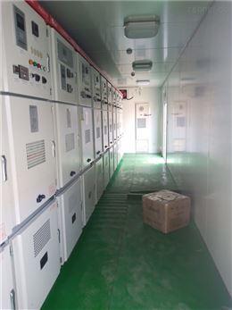专业 定制 一次二次设备预制舱 生产厂家