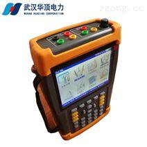 唐山市手持式變壓器變比組別測試儀原理