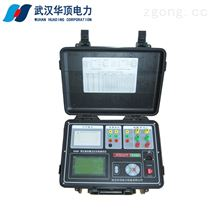 唐山市变压器容量及空负载测试仪原理