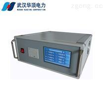 唐山市變壓器溫升試驗直流電阻測試儀原理