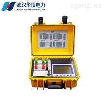 唐山市变压器材质分析仪铝替铜测定仪原理