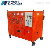 唐山市SF6抽真空充氣回收凈化裝置原理