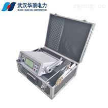 唐山市SF6气体微量水份测试仪原理