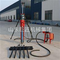 巨匠供應KQZ-70D氣電聯動型潛孔鉆機下率高