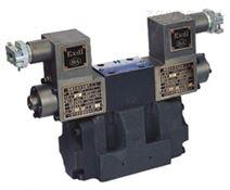 GDFWH系列隔爆电液换向阀
