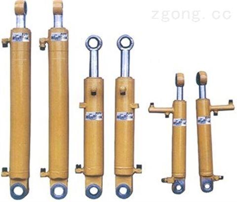 工程机械液压油缸2