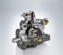 轴向柱塞泵1