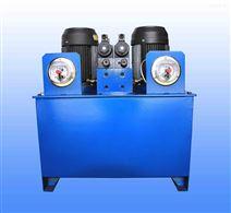 液压系统12