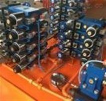 液压扩管机液压站