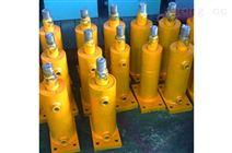 液压油缸10