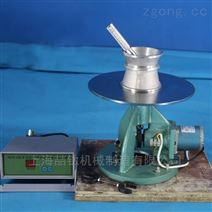 NLD-3型號膠砂流動度儀設備